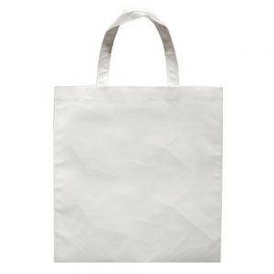 Blank Dye Sublimation Shopping Bag Small