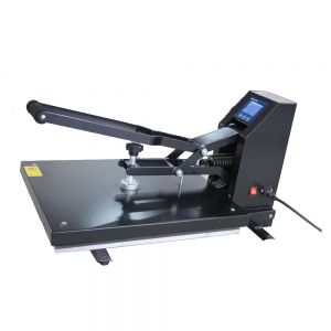 "16"" x 20"" Thicker Panel Manual T-shirt Sublimation Heat Press Machine"