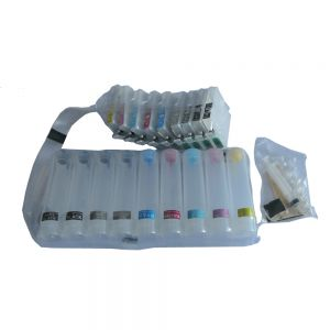 Epson Stylus Photo R3000 Continuous Ink Supply System (CISS)