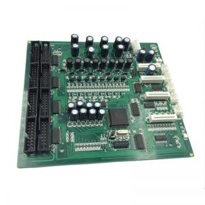 Infiniti / Challenger FY-6180 / FY-3308C Printhead Board