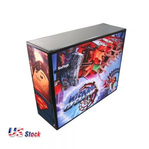 Clearance Sale! US Stock-Rectangle Light Box Counter (Frame Only)