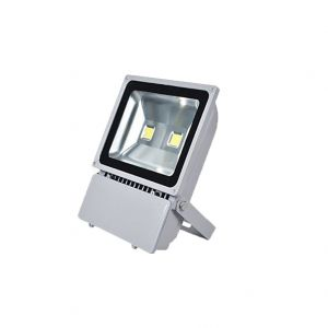 100W LED Flood Light Outdoor Landscape Waterproof Lamp, Input AC85-265 Volt