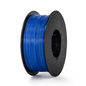Blue ABS Filament for Desktop 3D Printer