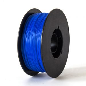 Blue PLA Filament for Desktop 3D Printer