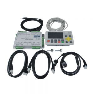 US Stock, Anywells AWC708C LITE Laser Controller System for CO2 Laser Cutting/Engraving System