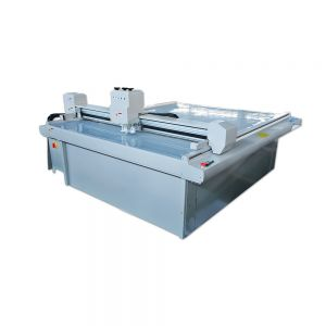 "AOKE DCZ50 51"" x 39"" (1300mm x 1000mm) Flatbed Digital Cutter"