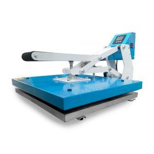 US Stock, Qomolangma 20in x 16in Auto Open Heat Press Machine Horizontal Version