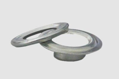 ¢10mm Iron Grommet