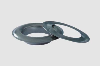 ¢13mm Copper Grommet