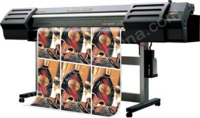 Printing with ECO PP Film (150g)