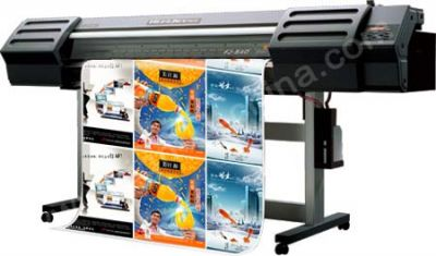 Printing with Glossy Poster(220g)