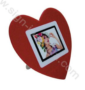 2.4 Inch Delicate Digital Photo Frame