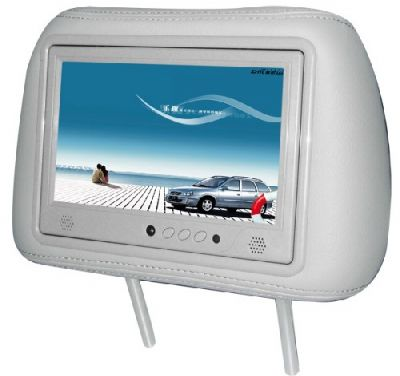 7 inch LCD Advertising Player with 2-minute Function