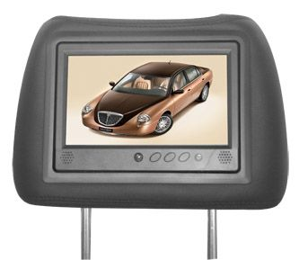 9 inch LCD Advertising Player with Motion Sensor