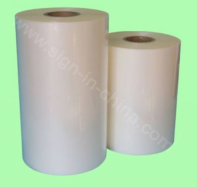Thermal Laminating Film BOPP(Glossy)