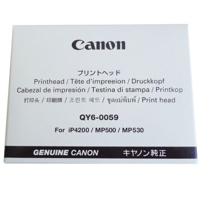Genuine Canon QY6-0059 Printhead