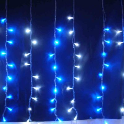 (3M,600)LED Curtain Light