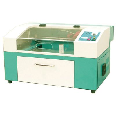 "16"" x 9""(400mm x 240mm) Small Size Laser  Engraver Machine"