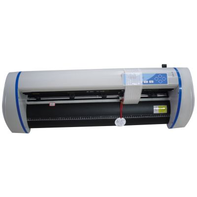 "24"" High-precision and High-speed Vinyl Cutter Plotter"