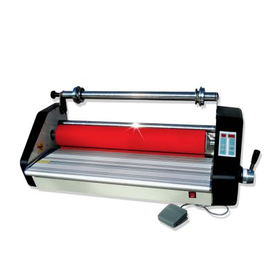 "Ving 26"" Small Single Side Home Business Card Laminating Hot Laminator"