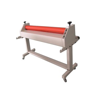 "40"" Simple Electric Cold Laminating Machine"
