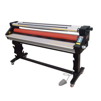 "63"" Low Temp Wide Format Cold Laminator"