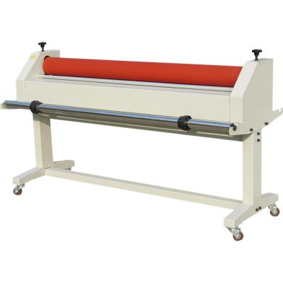 "67"" Standard Manual Wide Format Cold Laminating Machine"