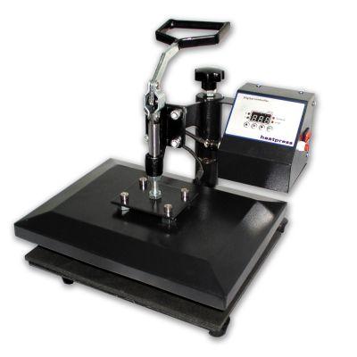 9 Quot X 12 Quot Swing Away Manual Heat Press Machine 162 20 Heat