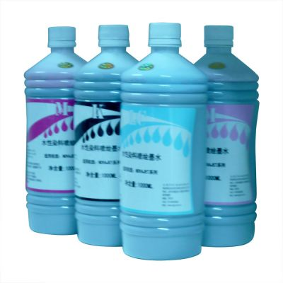 Compatible Roland FJ540/740 Dye Ink