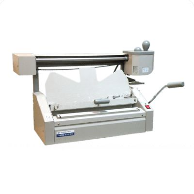 "460*325mm (18"" x 12.7"") Perfect Binding Machine(Electric)"