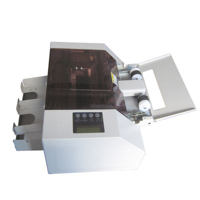 A4 Size Multi-function Full-auto Card Cutter (90mm)