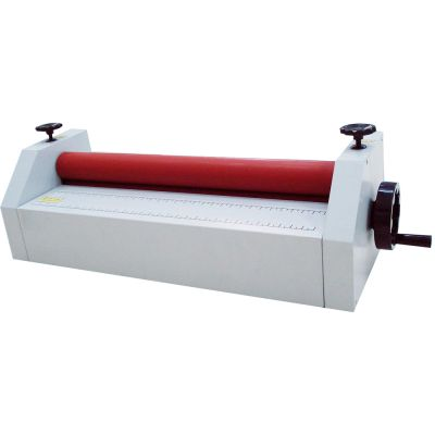 "26"" Small Manual Home Business Card Cold Laminating Machine"
