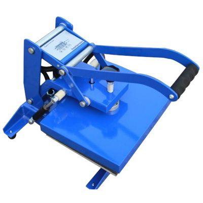 "9"" x 12"" Smart Manual Heat Press Machine"