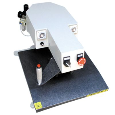 Pneumatic Pattern Head-shaking Heat Press Machine 40*50cm