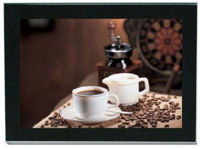 "A2 (23.4"" x 16.5"") Double-side Magnetic Slim Light Box (With Printing)"