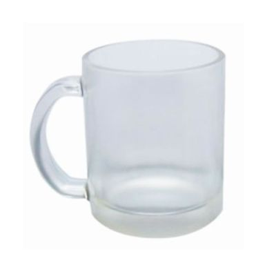 11OZ Sublimation Glass  Mug