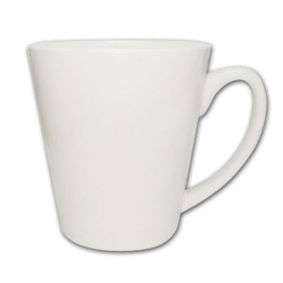 12OZ Cone Sublimation Mug