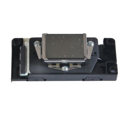 Epson Stylus Photo R2400 Printhead Locked(DX5)-F158010