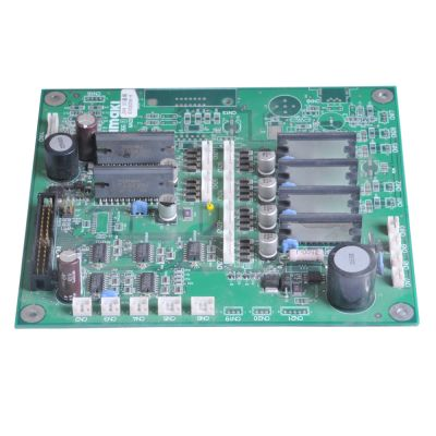 Mimaki JV4 I/O Board-Second Hand