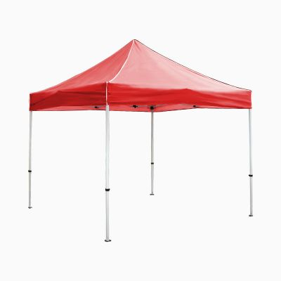 10ft x 10ft Canopy Tent (Solid Color)  sc 1 st  Sign-in-China.com & 10ft x 10ft Canopy Tent (Solid Color) $415.00Expedition Tents ...