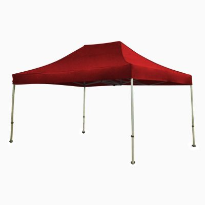 10ft x 15ft Canopy Tent (Solid Color)
