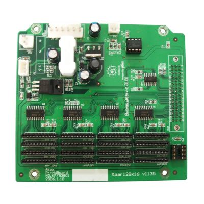 Infiniti / Challenger FY-33VB Printer Printhead Board