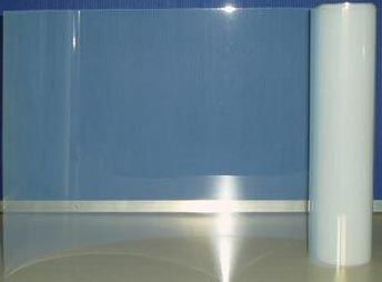 "42"" (1.07m) PET Negative Backlit Print Film(175u)"