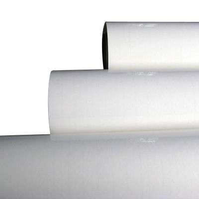 "3.15mil 54"" x 164´ Pressure Sensitive Cold Laminating Film 3"" Core(160g)"