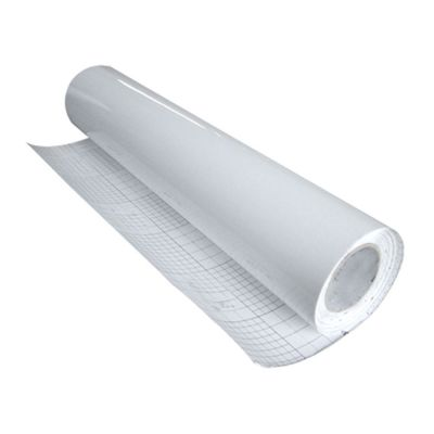 "60"" (1.52m) Top Cold Laminating Film (Leather textile surface for Ad.)"
