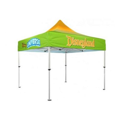 10ft x 10ft Canopy Tent(Full Color Printing)