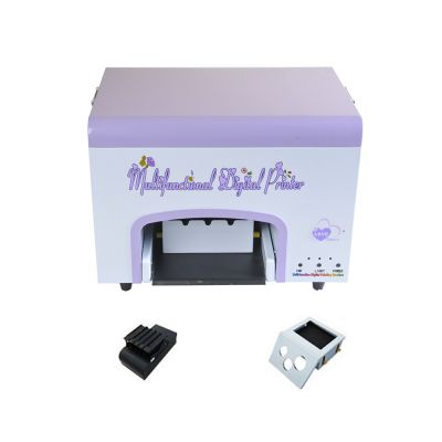 Multifunctional Nail Art and Flower Printer