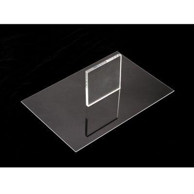 Acrylic Transparent Board(clear)