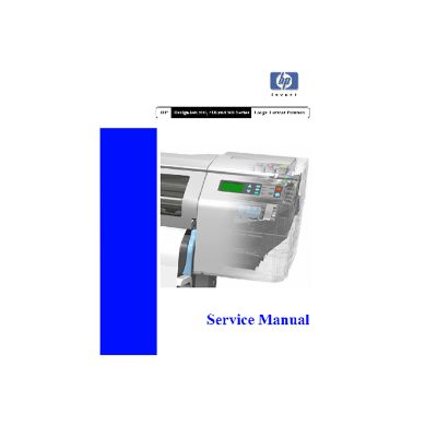 free download hp designjets 500 510 800 printer plotter english rh sign in china com HP Designjet 800 hp designjet 510 service manual pdf