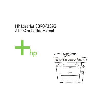 free download hp laserjet 3390 3392 english service manual sign in rh sign in china com hp 3390 service manual pdf HP 2600